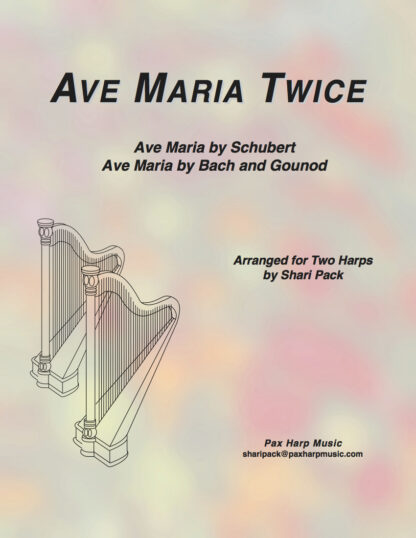 Ave Maria Twice Cover