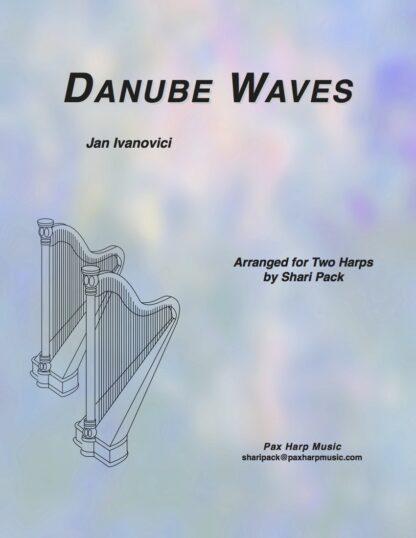 Danube Waves Cover