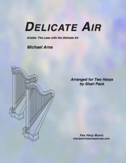 Delicate Air Cover