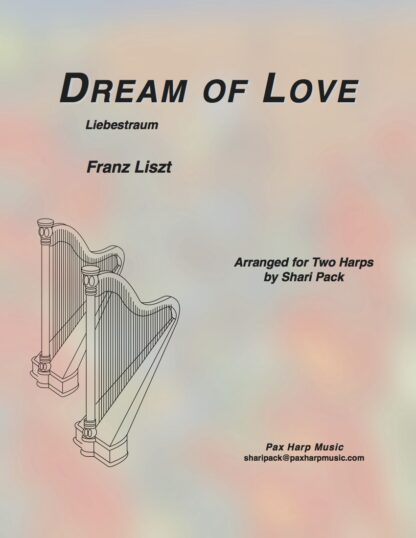 Dream of Love Cover