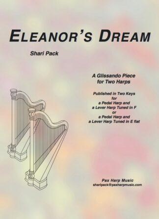 Eleanor's Dream Cover