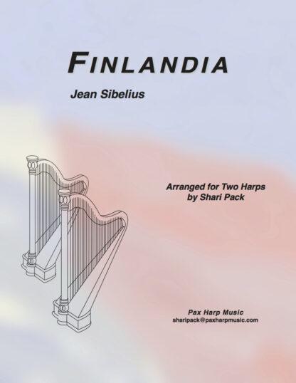 Finlandia Cover