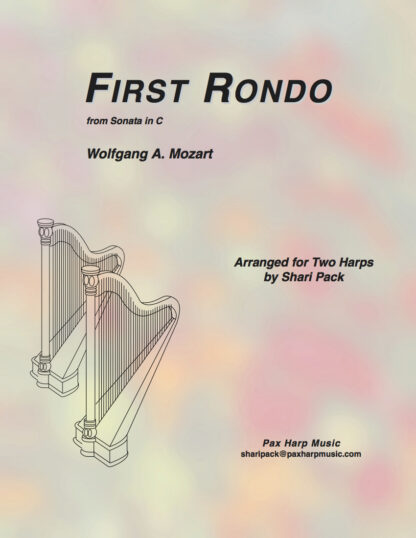 First Rondo Cover