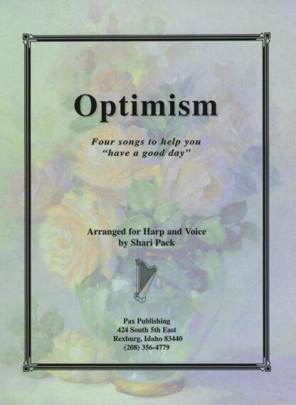 Optimism Cover