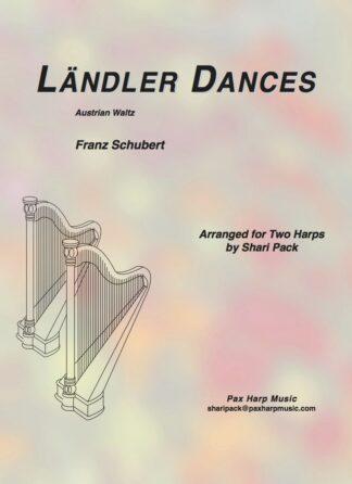 Ländler Cover