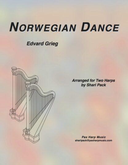 Norwegian Dance Cover