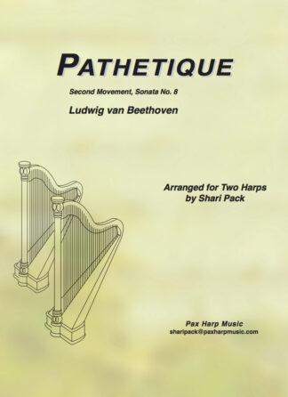 Pathetique Cover