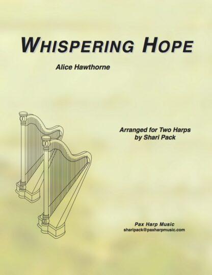 Whispering Hope Cover