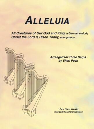 Alleluia Cover