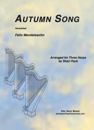 Autumn Song Cover