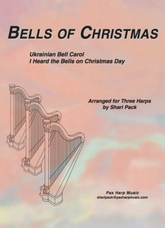 Bells of Christmas Cover