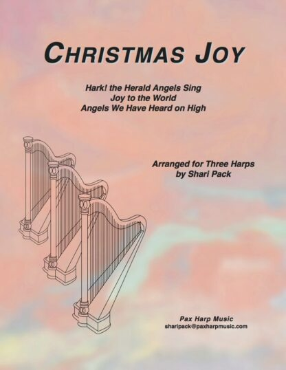 Christmas Joy Cover
