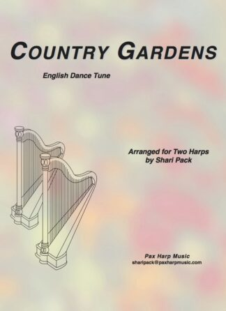 Country Gardens Cover