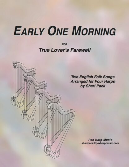 Early One Morning Cover