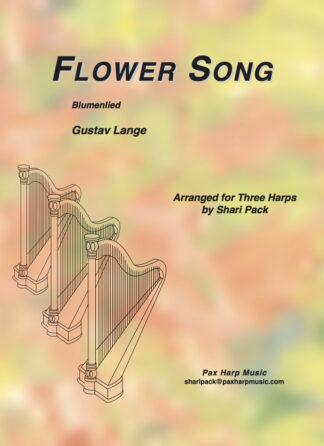 Flower Song Cover