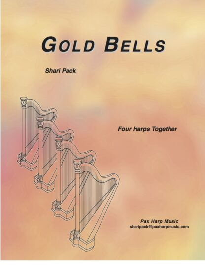 Gold Bells Cover
