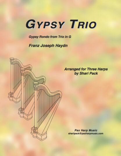 Gypsy Rondo Cover