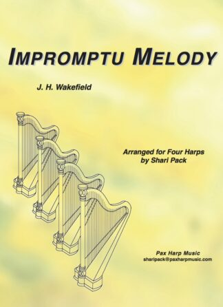 Impromptu Melody Cover