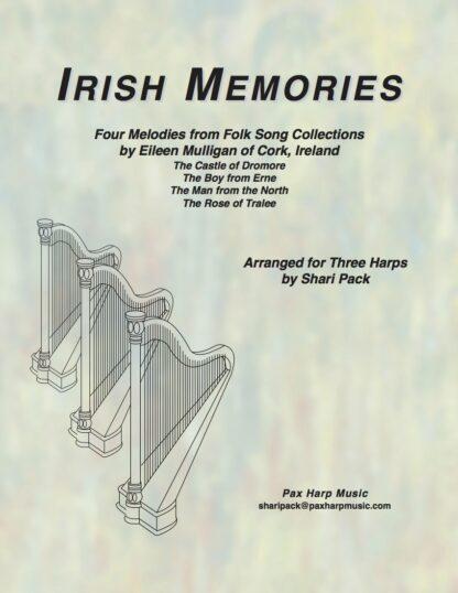 Irish Memories Cover