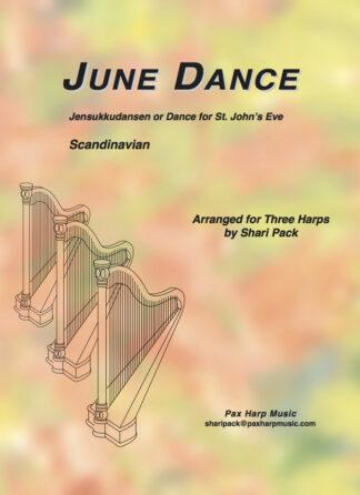 June Dance Cover