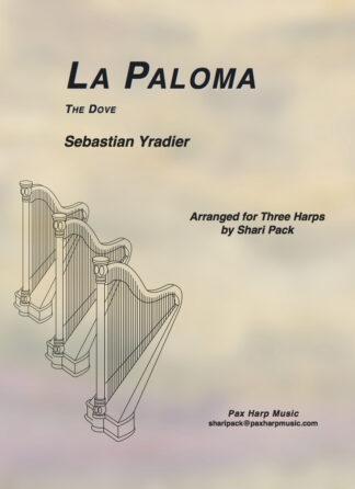 La Paloma Cover