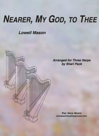 Nearer My God to Thee Cover