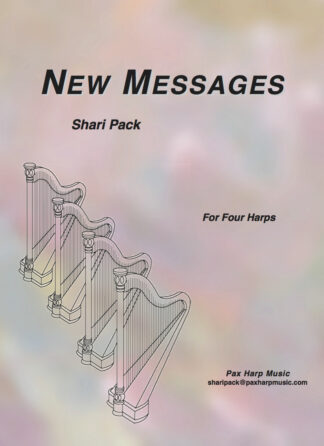 New Messages Cover