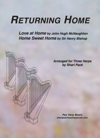 Returning Home Cover