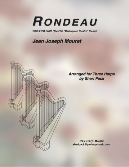 Rondeau Cover
