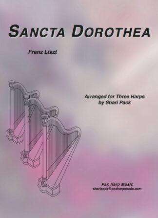 Sancta Dorothea Cover