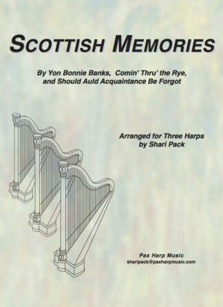 Scottish Memories Cover