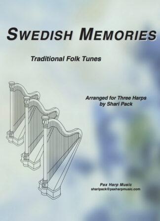 Swedish Memories Cover