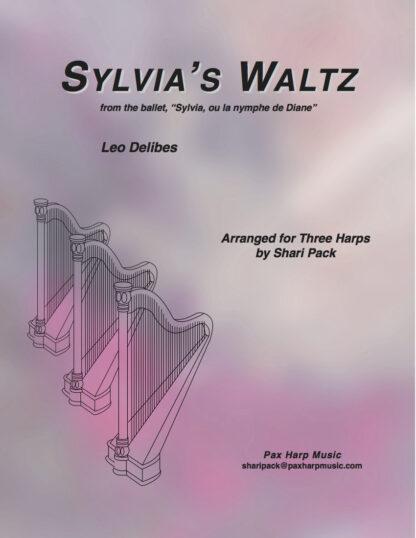 Sylvia's Waltz Cover