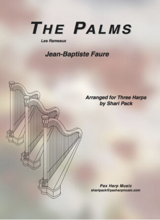 The Palms Cover