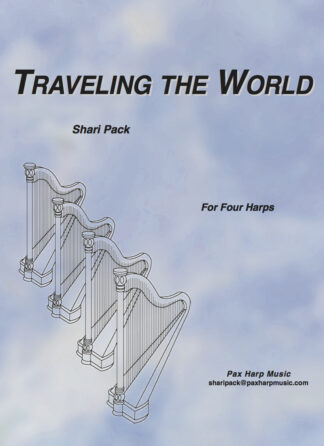 Traveling the World Cover