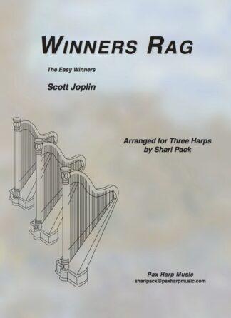 Winners Rag Cover