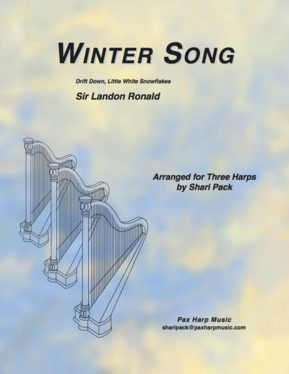 Winter Song Cover